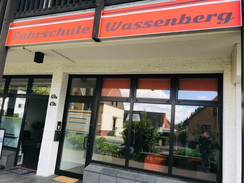 Fahrschule Marc Wassenberg - Röttgen 2