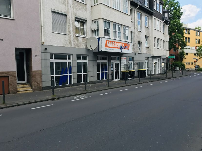 Fahrschule Maaß - Poppelsdorf Endenich 2