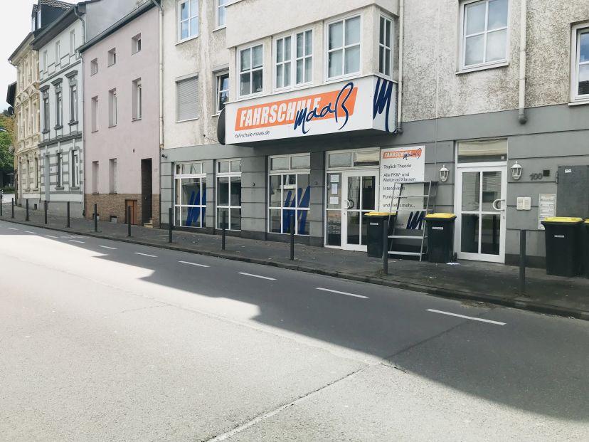 Fahrschule Maaß - Poppelsdorf Endenich 4