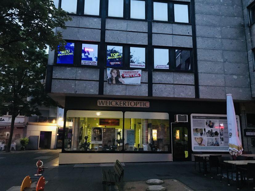 Fahrschule Rettig Bonn Rhein-Sieg GmbH - Am Fronhof 1 Bad Godesberg