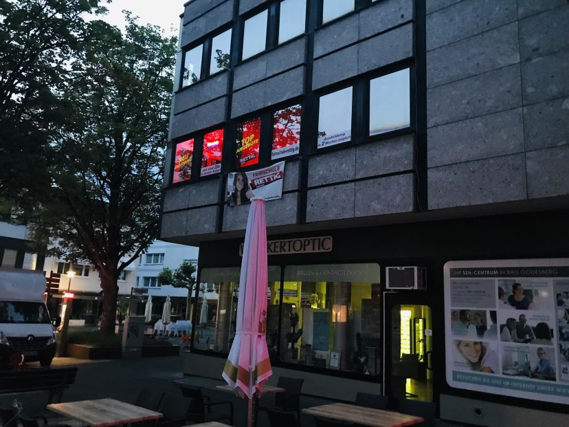 Fahrschule Rettig Bonn Rhein-Sieg GmbH - Am Fronhof 1 Bad Godesberg 4