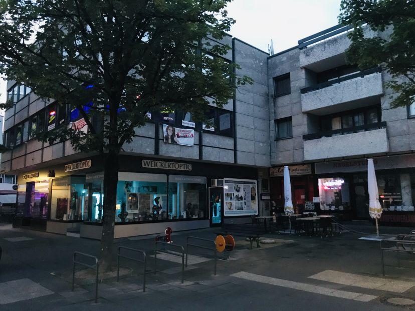 Fahrschule Rettig Bonn Rhein-Sieg GmbH - Am Fronhof 1 Bad Godesberg 5
