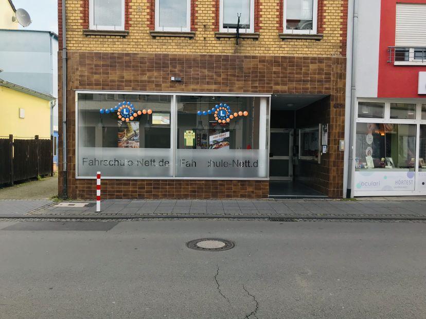 Fahrschule Nett - Inh. Jörg Wiese Oberkassel 1