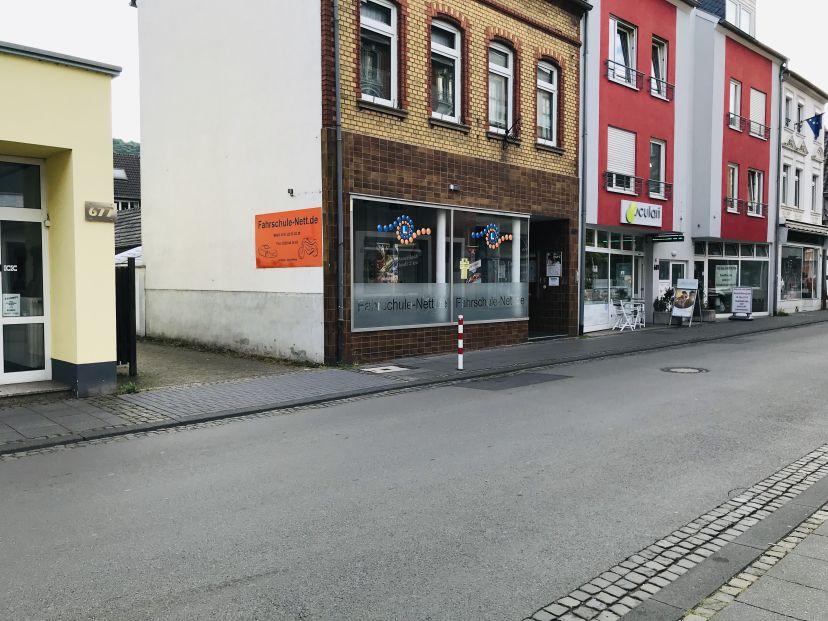 Fahrschule Nett - Inh. Jörg Wiese Oberkassel 2