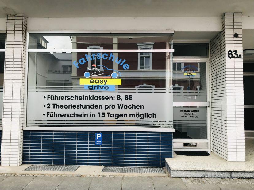 Fahrschule Easy Drive Bonn Bad Godesberg 1