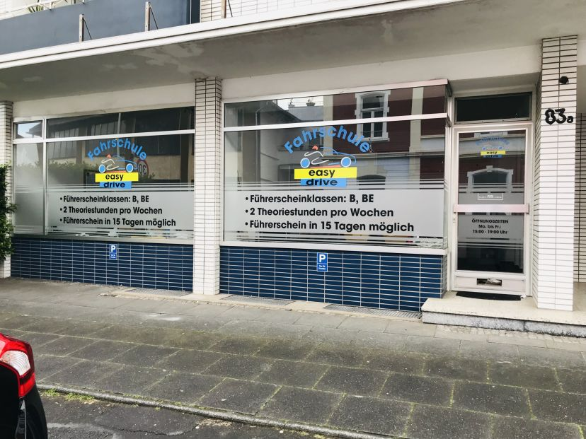 Fahrschule Easy Drive Bonn Bad Godesberg 3