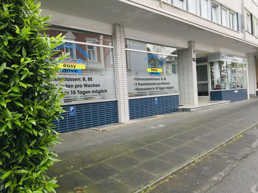 Fahrschule Easy Drive Bonn Bad Godesberg 4