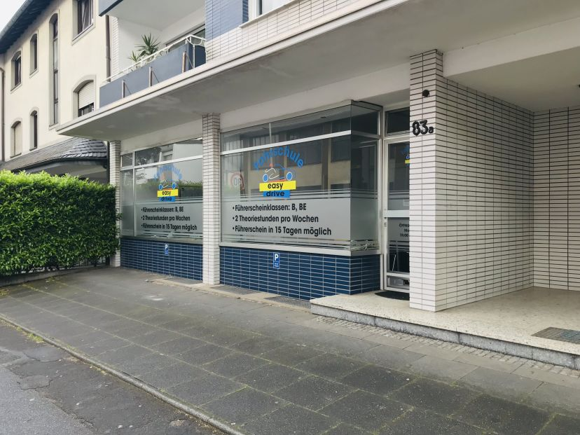 Fahrschule Easy Drive Bonn Bad Godesberg 5