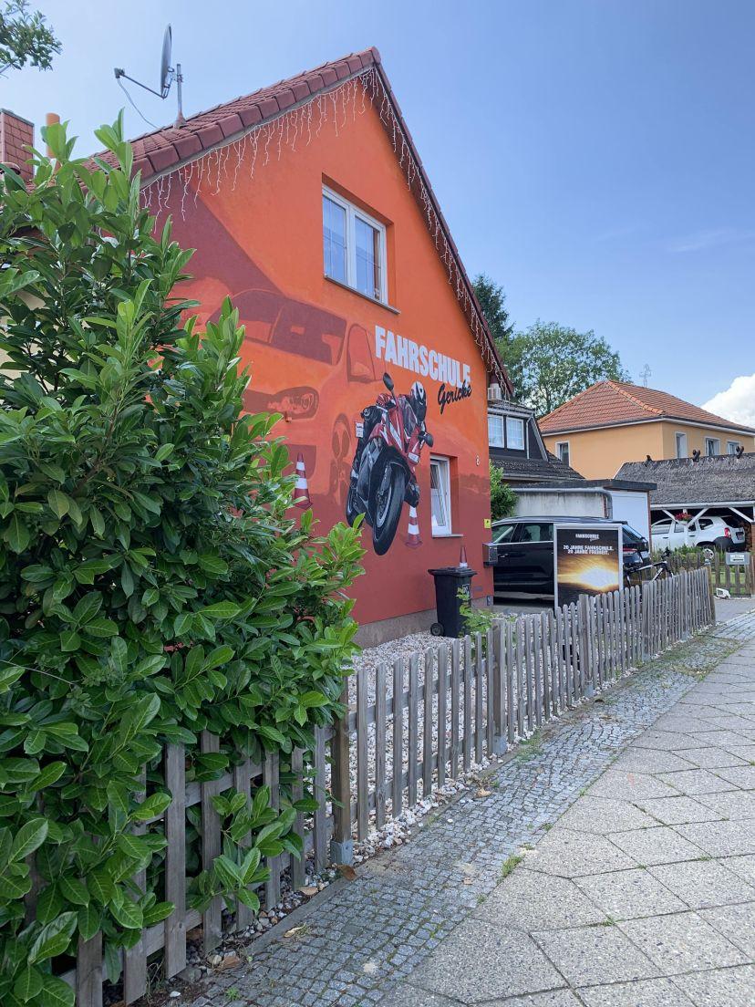 Fahrschule Gericke GmbH - Neukölln Berlin 2
