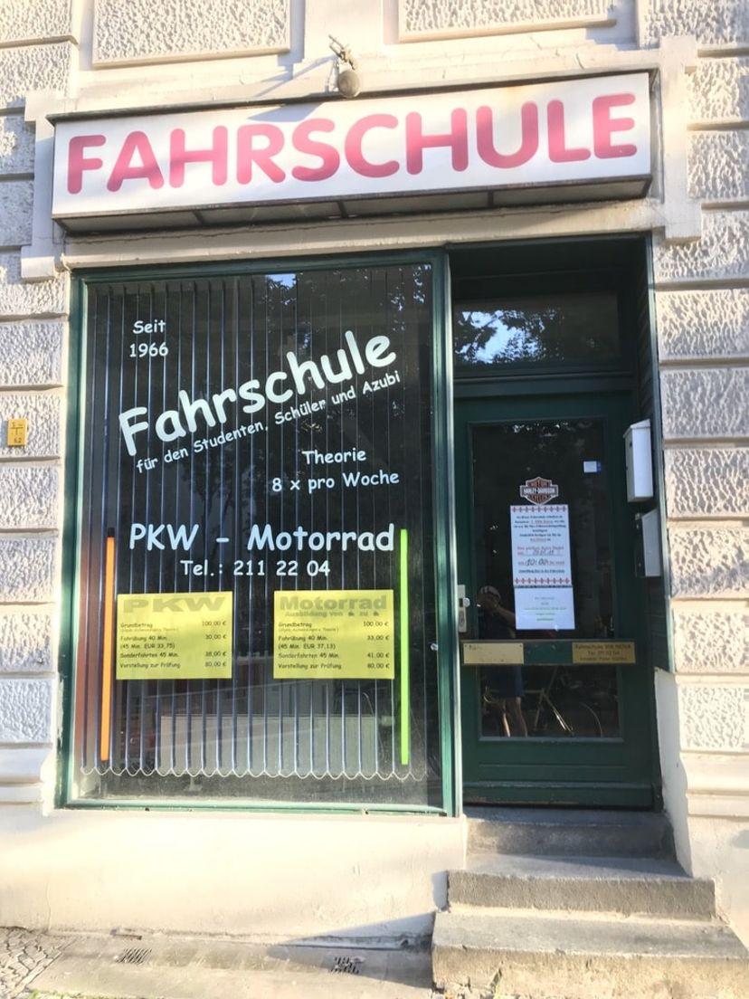 Fahrschule Via Nova Berlin Wilmersdorf 1