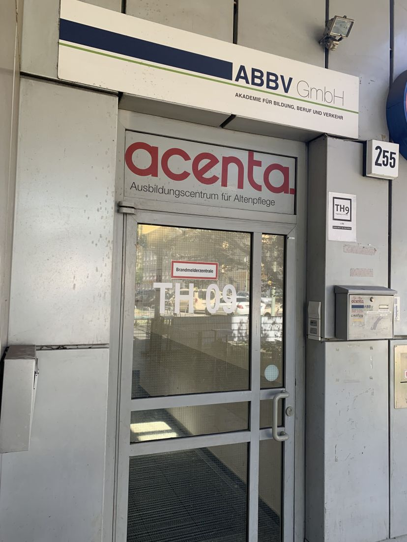 Fahrschule ABBV GmbH Neukölln 3