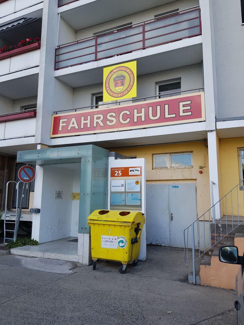 Fahrschule Berliner Bär Berlin Hellersdorf 3