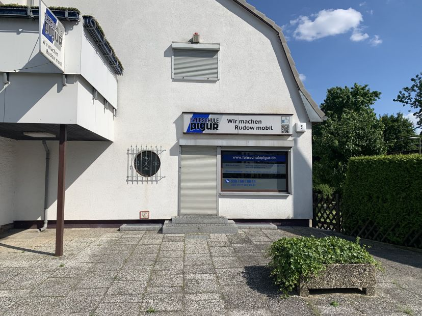Fahrschule Pigur Berlin Neukölln 1