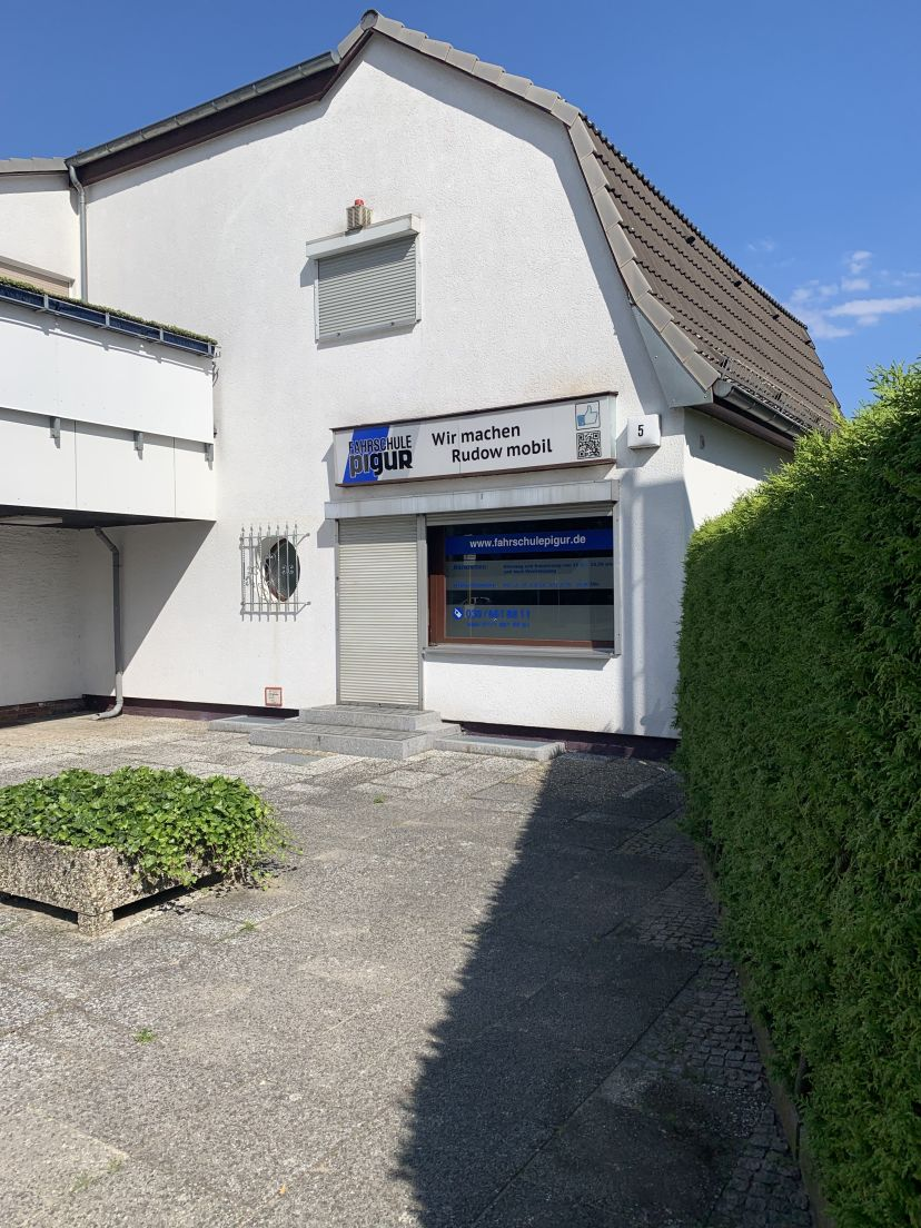 Fahrschule Pigur Berlin Neukölln 3