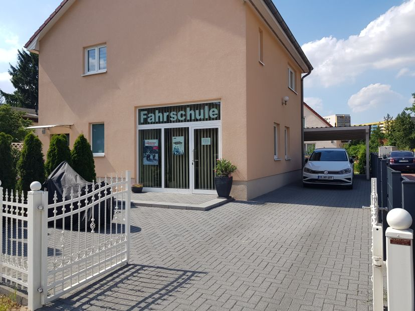 Fahrschule Köhler Berlin Hellersdorf 2