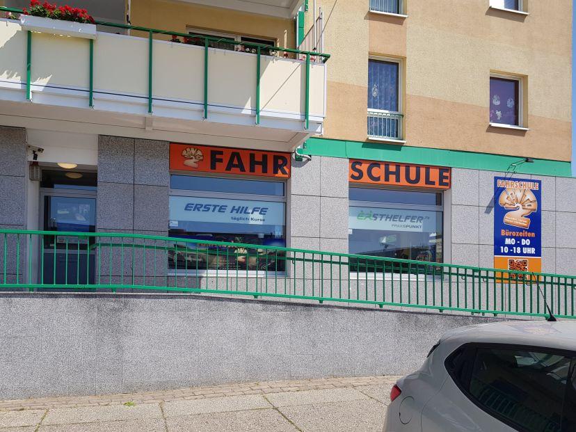 Fahrschule Fanta2 Berlin Hellersdorf 2