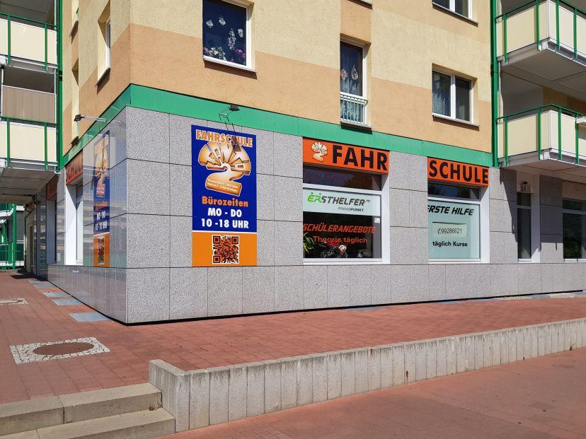 Fahrschule Fanta2 Berlin Hellersdorf 3
