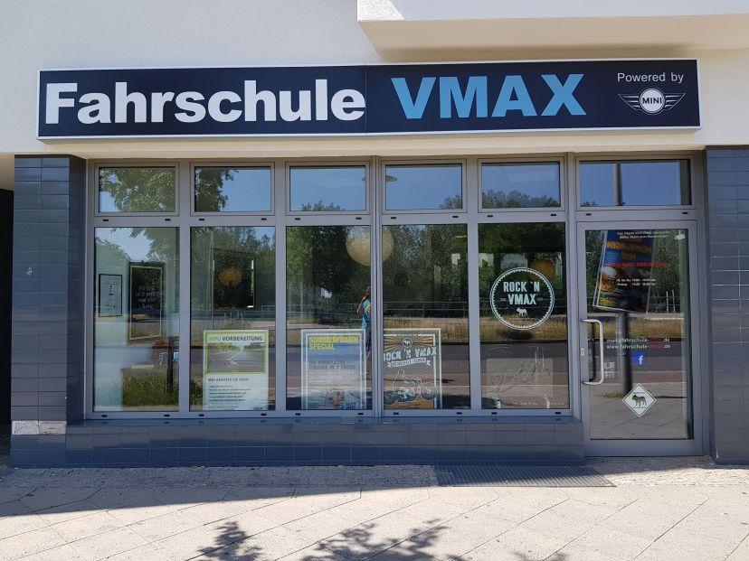 Fahrschule VMAX Hönow 1