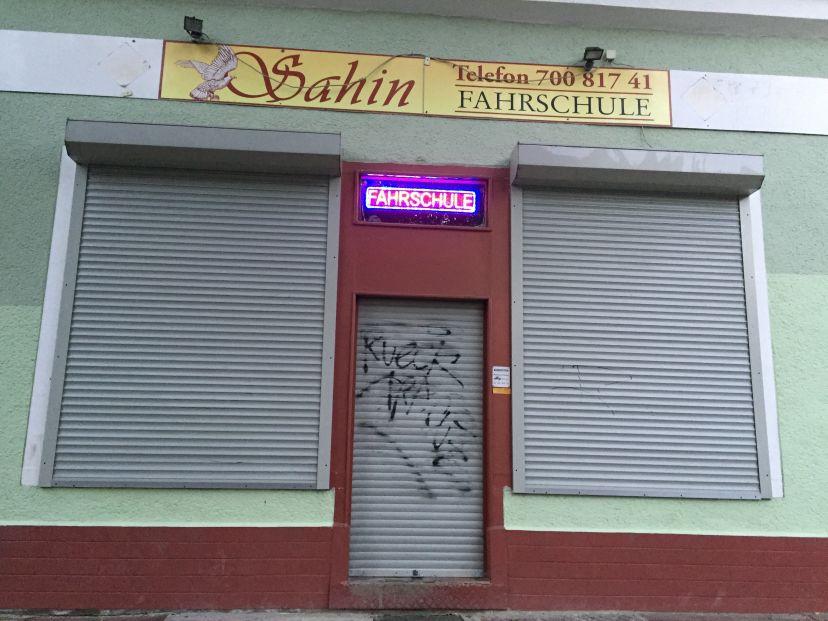 Fahrschule Sahin Berlin Mitte 1