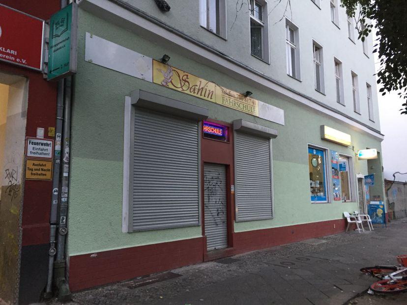 Fahrschule Sahin Berlin Mitte 2