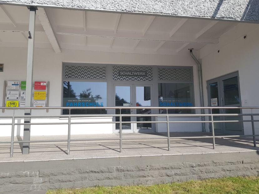 Fahrschule Schaltwerk Biesdorf 1