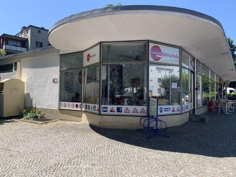 School Die Umweltfahrschule Berlin Neukölln 1