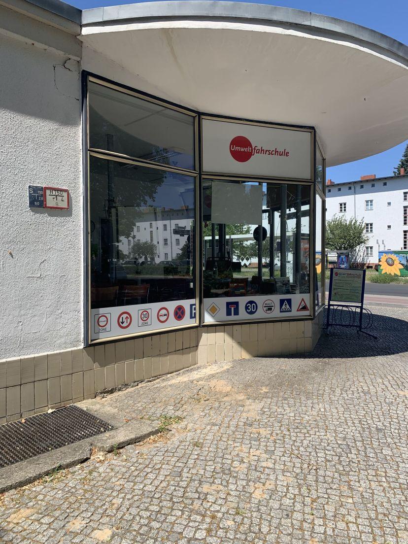 School Die Umweltfahrschule Berlin Neukölln 2