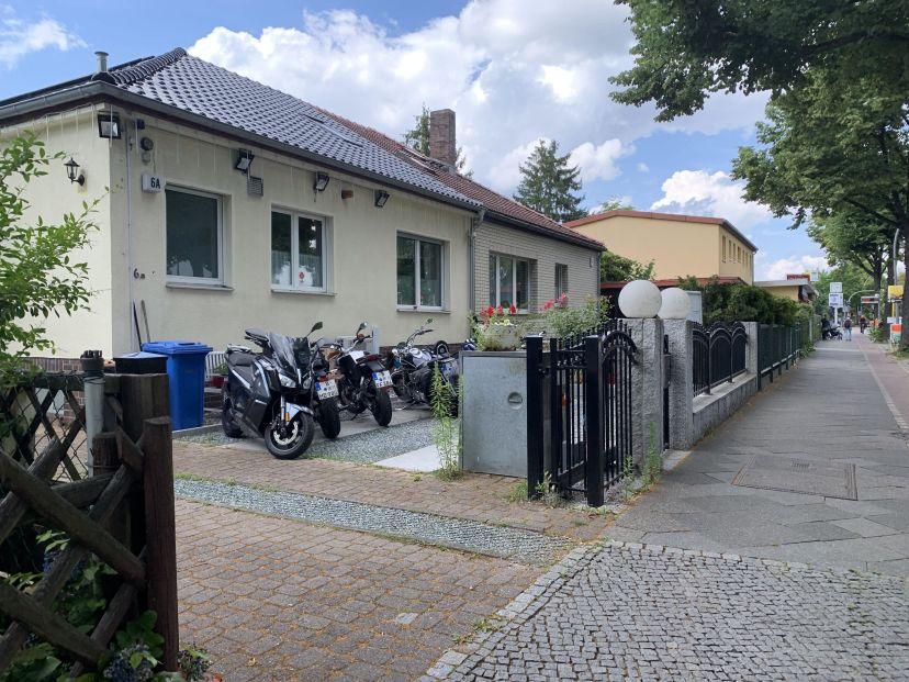 Fahrschule Fahrerschmiede Berlin Schöneberg 1