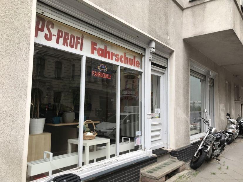 Fahrschule PS-Profi Berlin Schöneberg 2