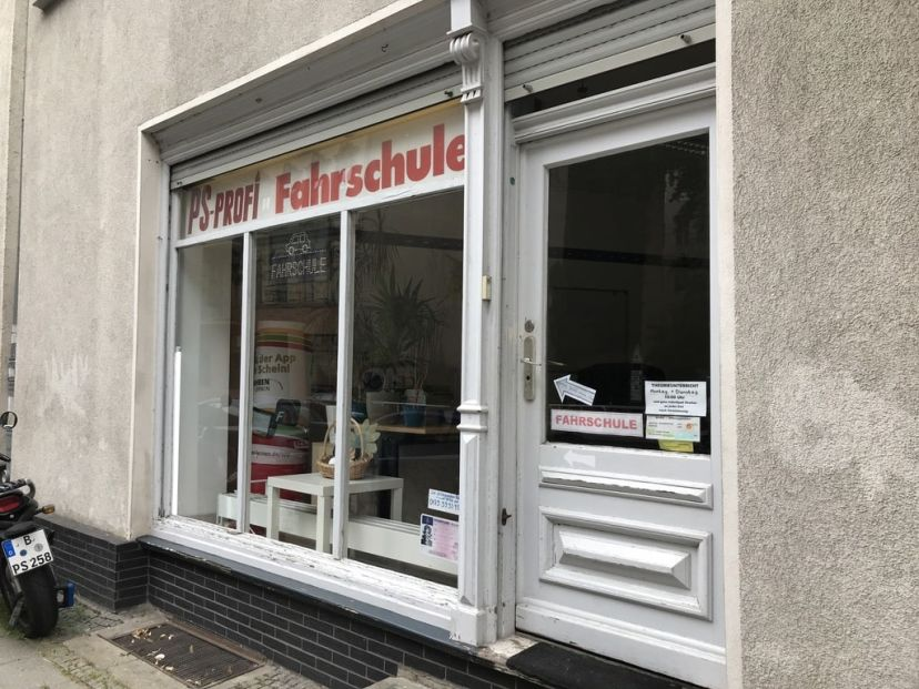 Fahrschule PS-Profi Berlin Schöneberg 3