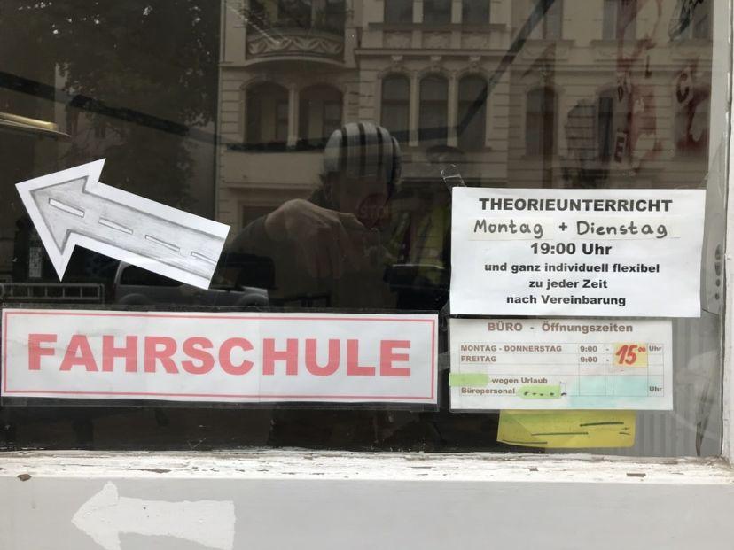 Fahrschule PS-Profi Berlin Schöneberg 4