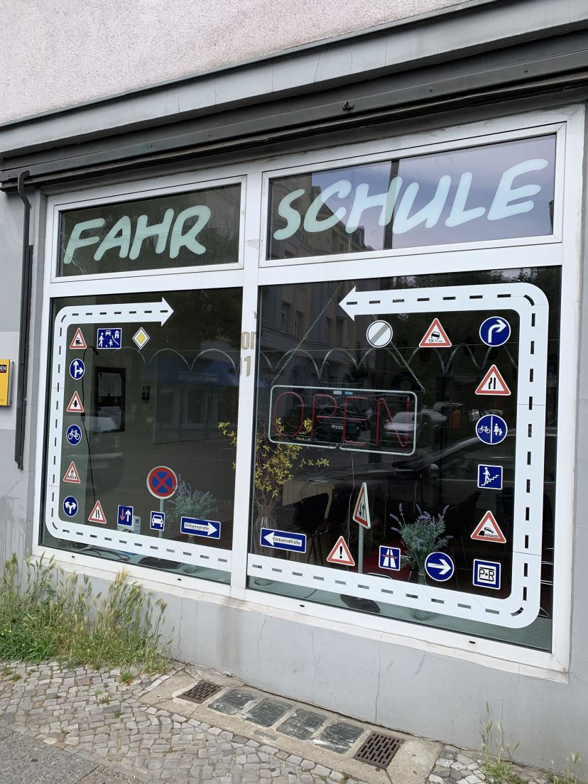 School Fahrschule Katte - Steglitz Berlin 4