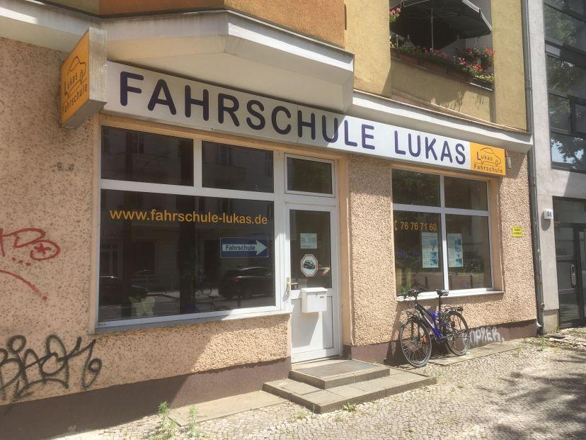 Fahrschule Lukas Niederschönhausen 2