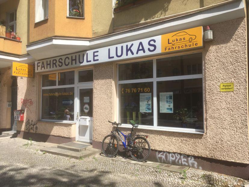 Fahrschule Lukas Niederschönhausen 3