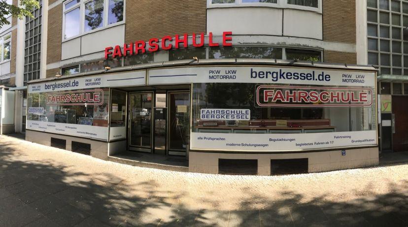 Fahrschule Bergkessel - Charlottenburg Berlin 1