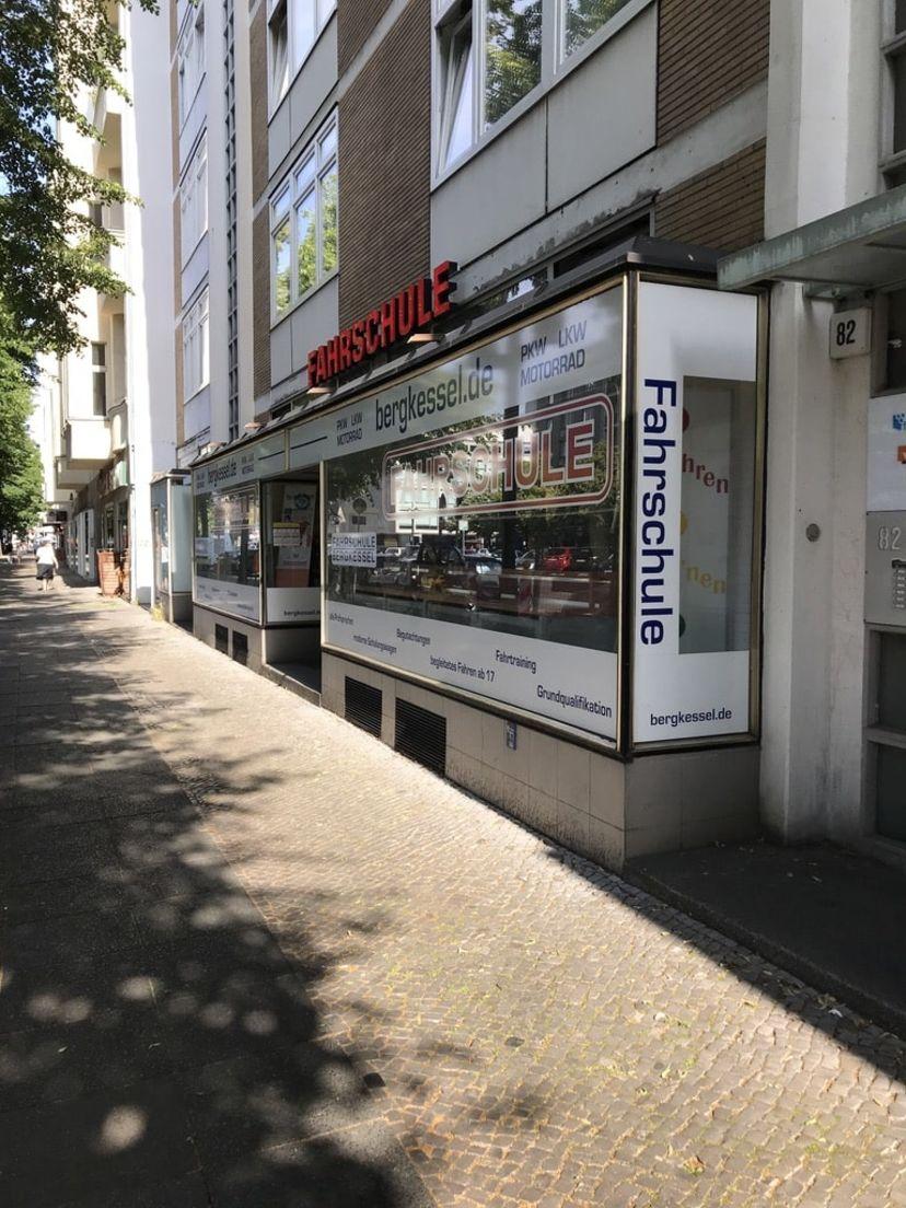Fahrschule Bergkessel - Charlottenburg 2