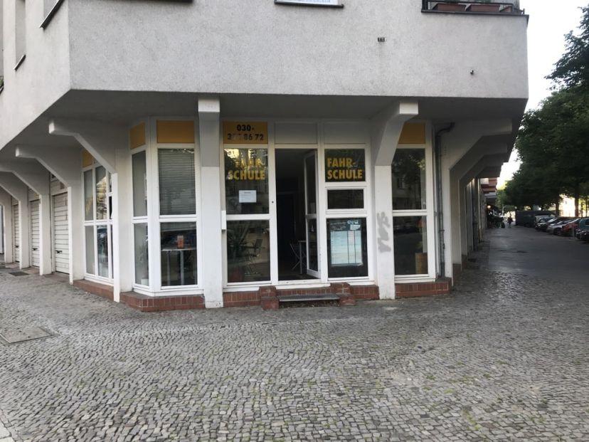 Fahrschule Neon - Jan-Petersen-Str. Ahrensfelde 1