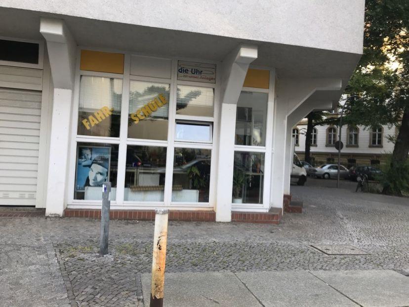 Fahrschule Neon - Jan-Petersen-Str. Ahrensfelde 2