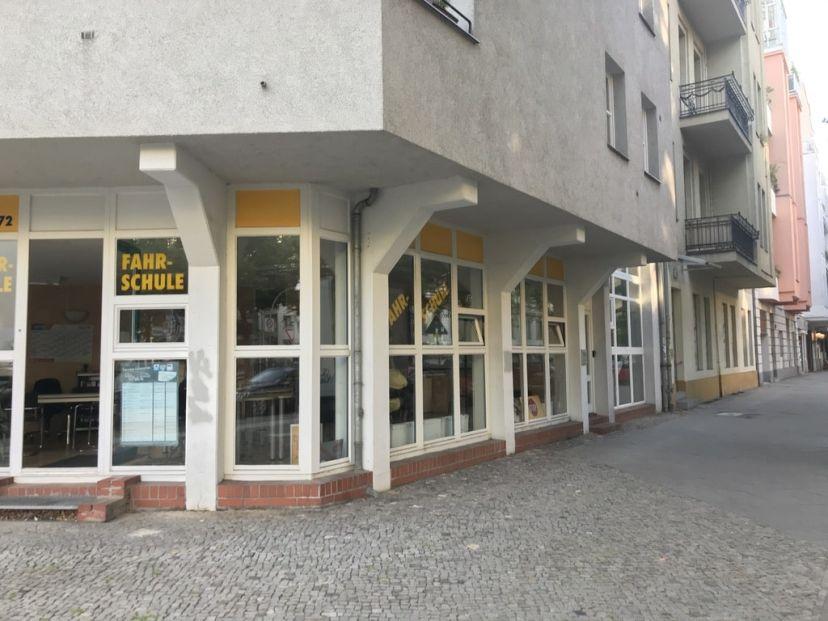 Fahrschule Neon - Jan-Petersen-Str. Ahrensfelde 3