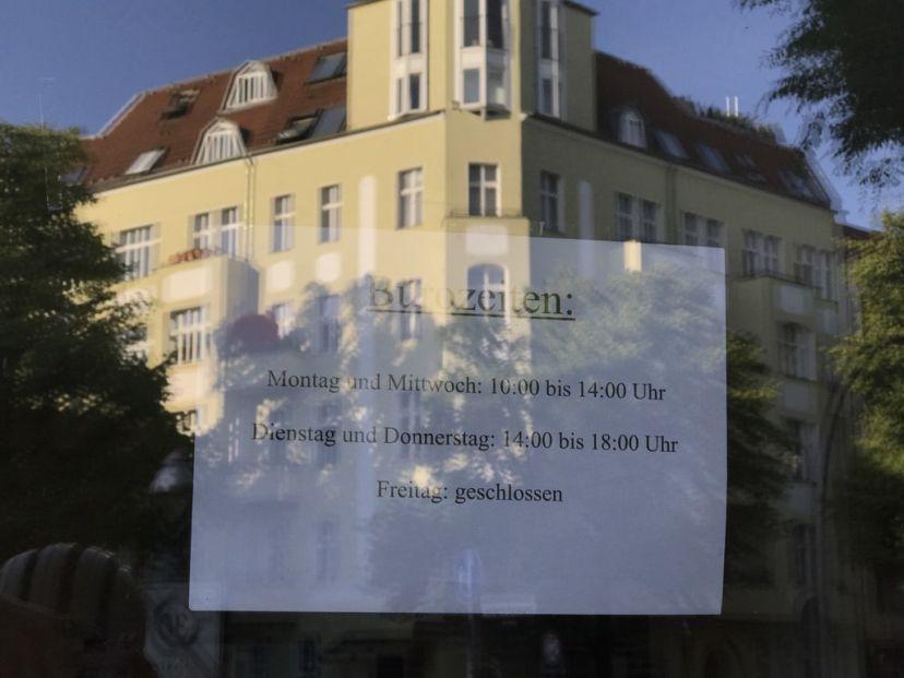Fahrschule Neon - Jan-Petersen-Str. Ahrensfelde 5
