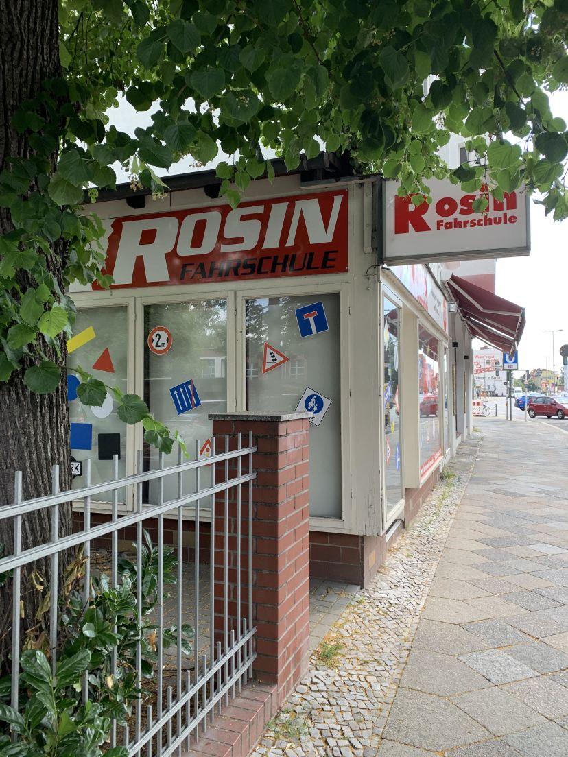Fahrschule Rosin Mariendorf 4