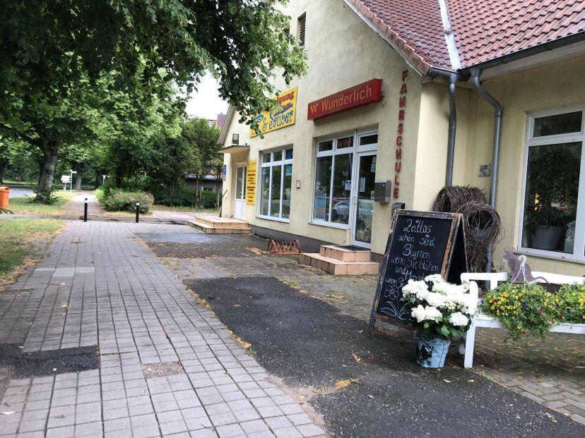 Fahrschule Wunderlich GmbH Verkehrsausbildungsstätte Toitenwinkel 3