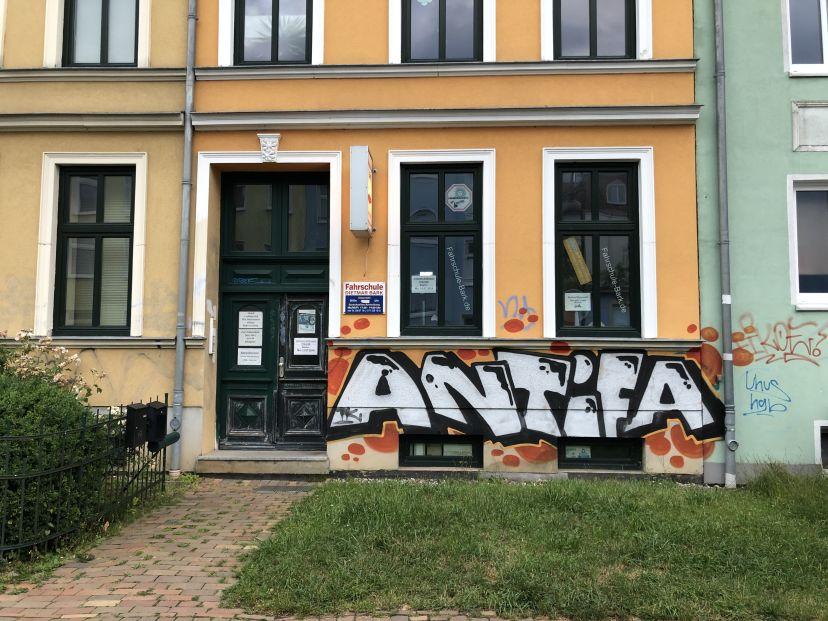 Fahrschule Dietmar Bark Hansaviertel 1