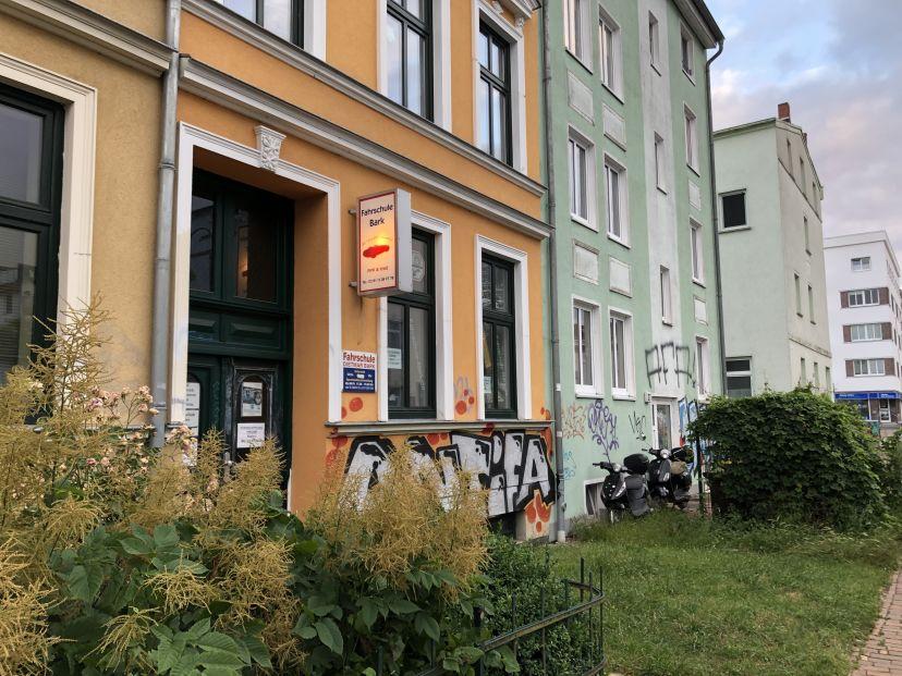Fahrschule Dietmar Bark Hansaviertel 2
