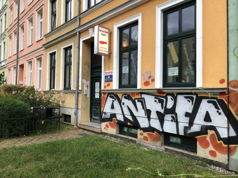 Fahrschule Dietmar Bark Hansaviertel 4