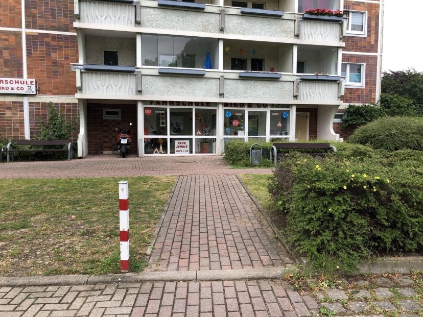 Fahrschule Miko & Co Toitenwinkel 1