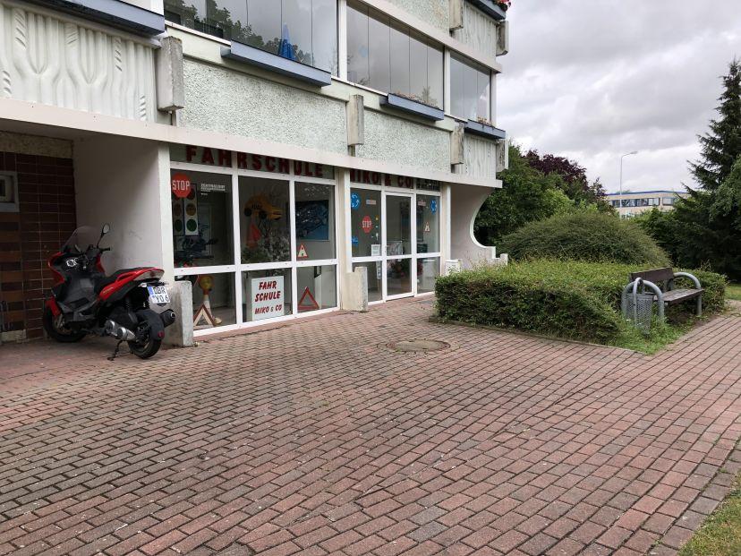 Fahrschule Miko & Co Toitenwinkel 3