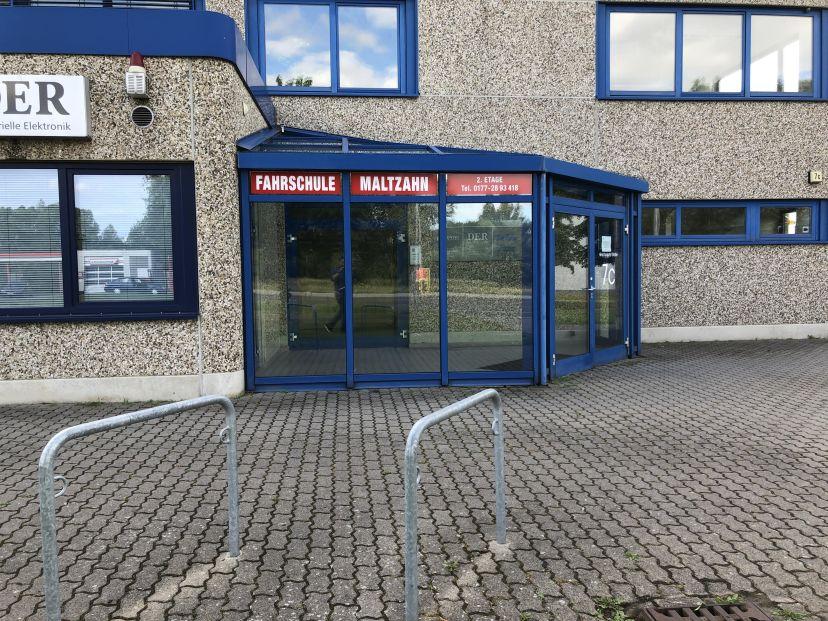 Fahrschule Maltzahn Toitenwinkel 1