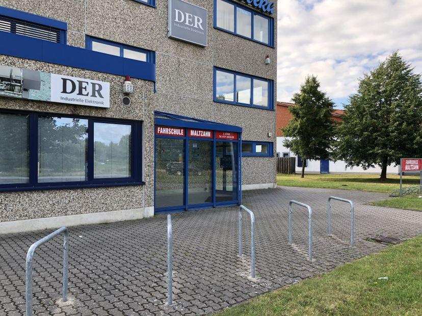 Fahrschule Maltzahn Toitenwinkel 2
