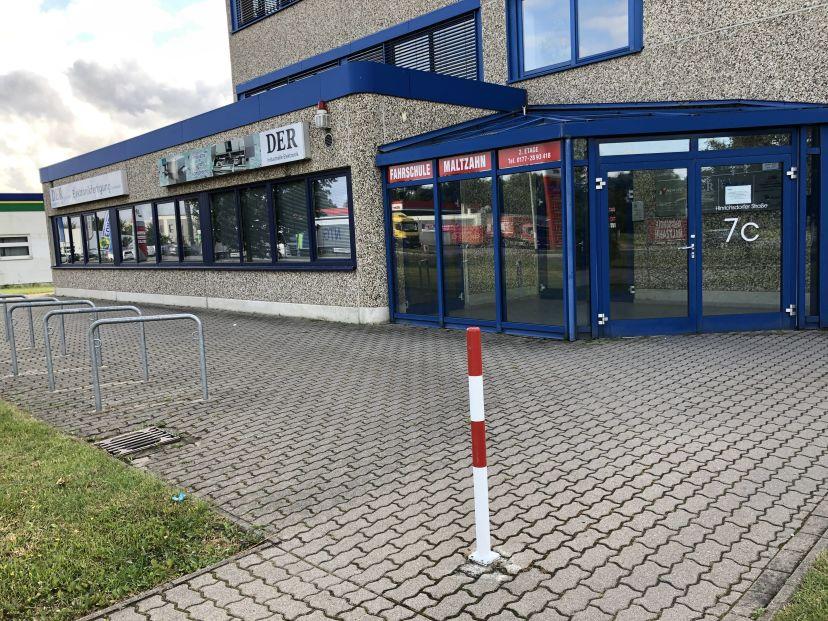 Fahrschule Maltzahn Toitenwinkel 3